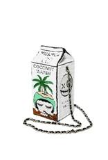 Mua Mua Dolls Mua Mua Dolls Toy Bag Milk Bag - CocoNut Water