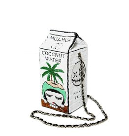Mua Mua Dolls Mua Mua Dolls Toy Bag Milk Bag - CocoNut Water