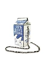 Mua Mua Dolls Mua Mua Dolls Toy Bag Milk Bag - Boy's Tears