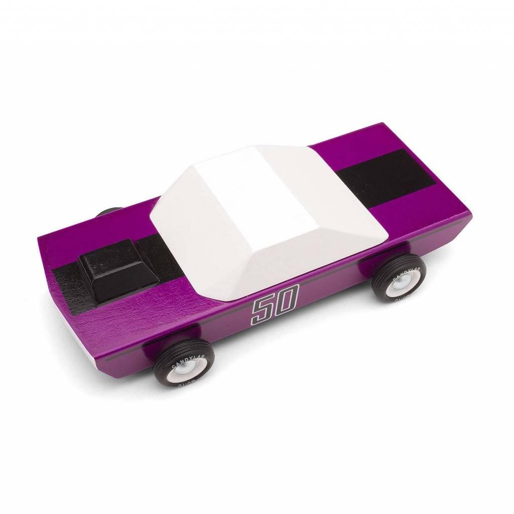 Candylab Purple Racer Plum 50