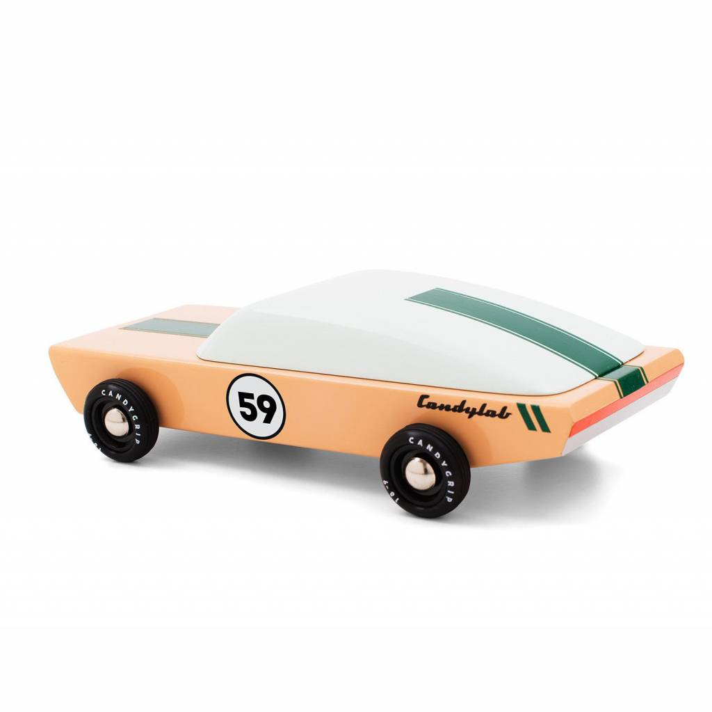 Candylab Ace Racer