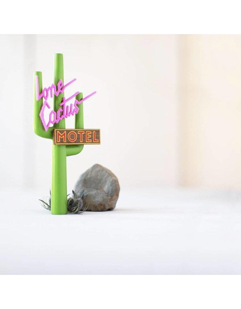 Candylab Candylab Lone Cactus