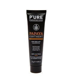 P'ure Papaya Care P'ure Papaya Ointment 25g