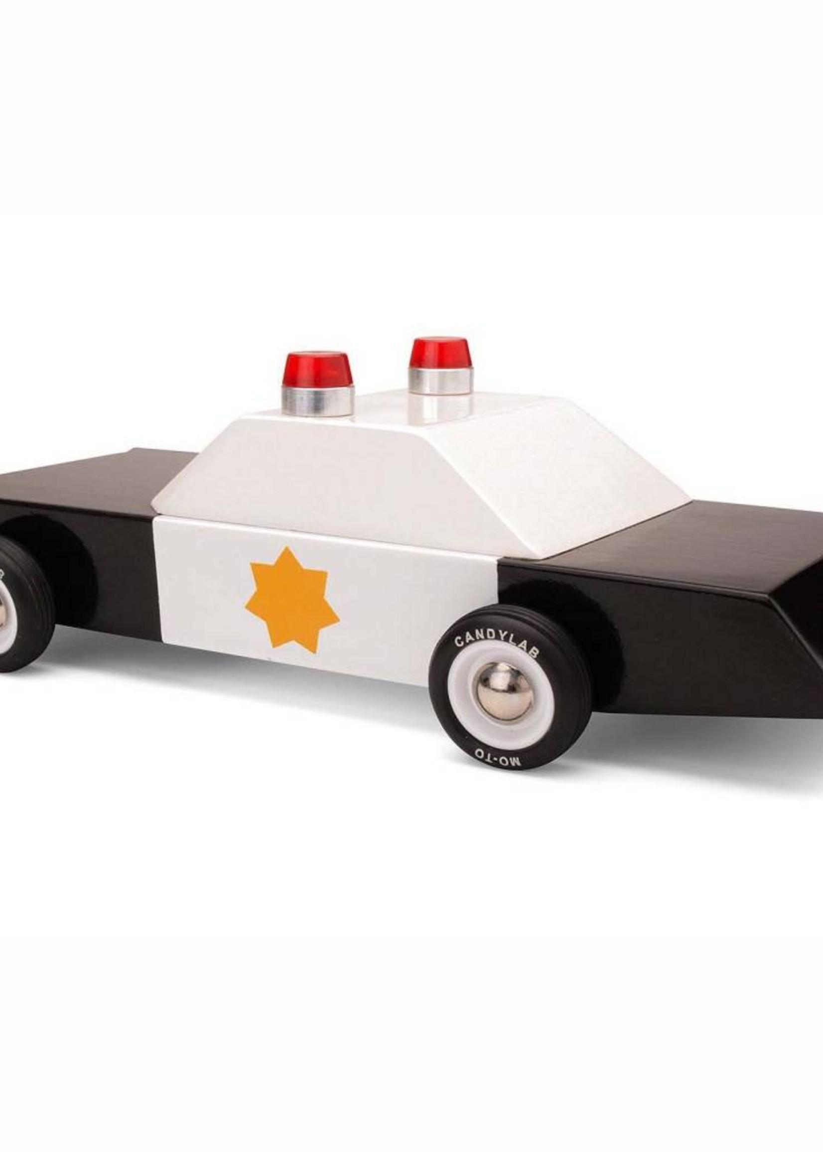 Candylab Candylab Police Cruiser