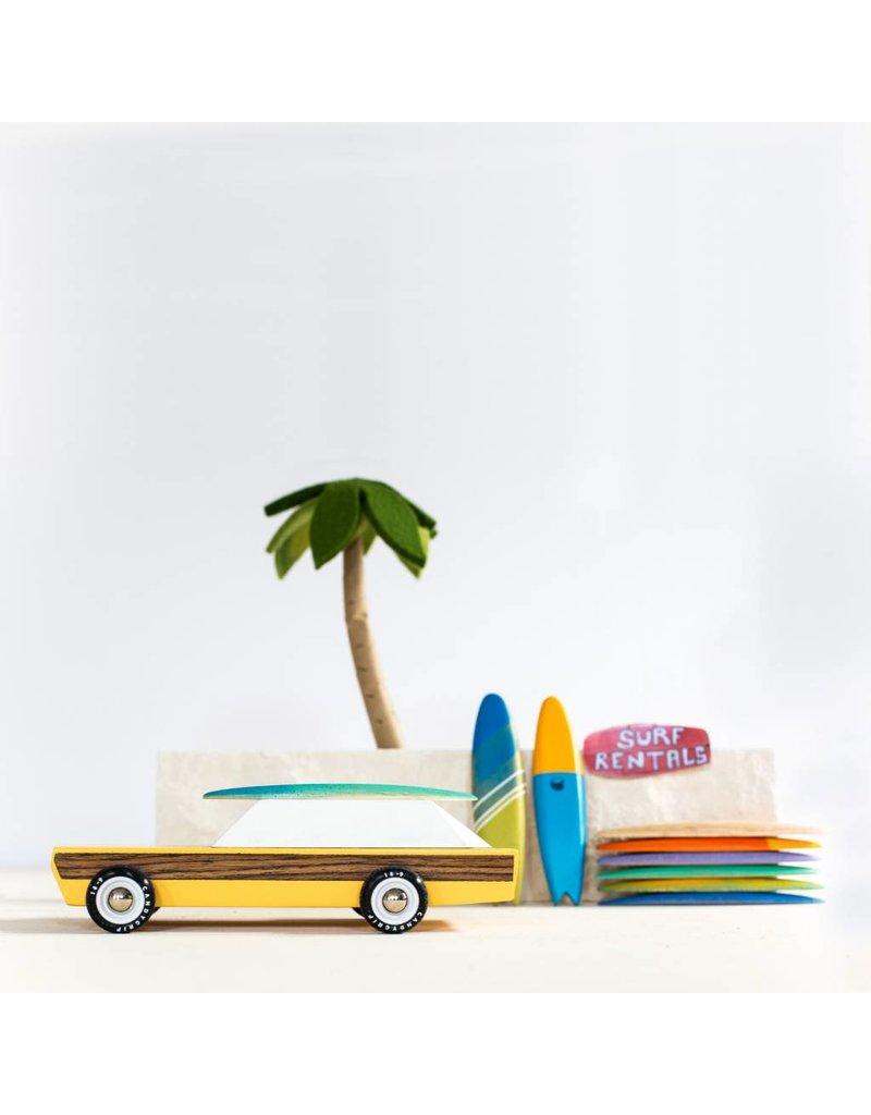 Candylab Candylab Woodie Wagon