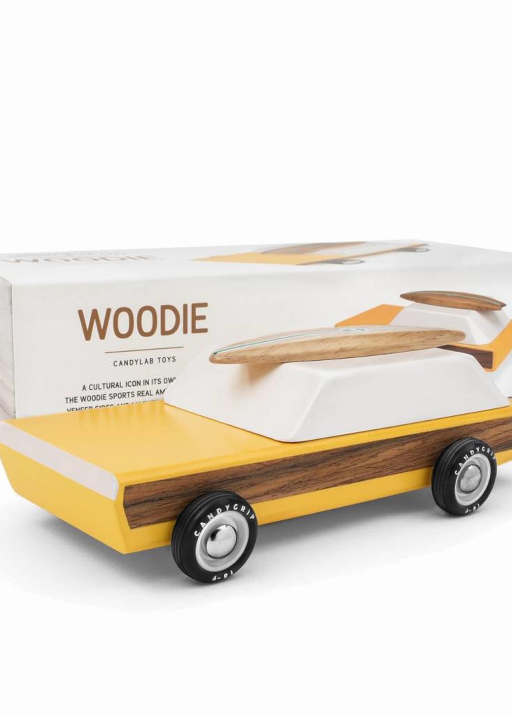 Candylab Candylab Americana Woodie Wagon