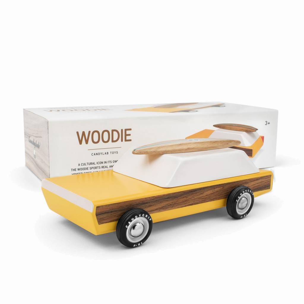 Candylab Americana Woodie Wagon