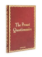 Assouline The Proust Questionnaire