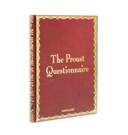 Assouline The Proust Questionnaire