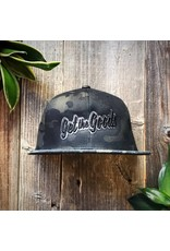 Get the Goods Get the Goods Camo Snap Back
