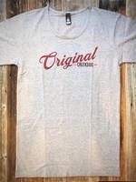 Get the Goods Get the Goods Original T-Shirt Grey
