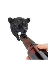 Foster & Rye Foster & Rye Cast Iron Wall Mounted Bear Bottle Opener