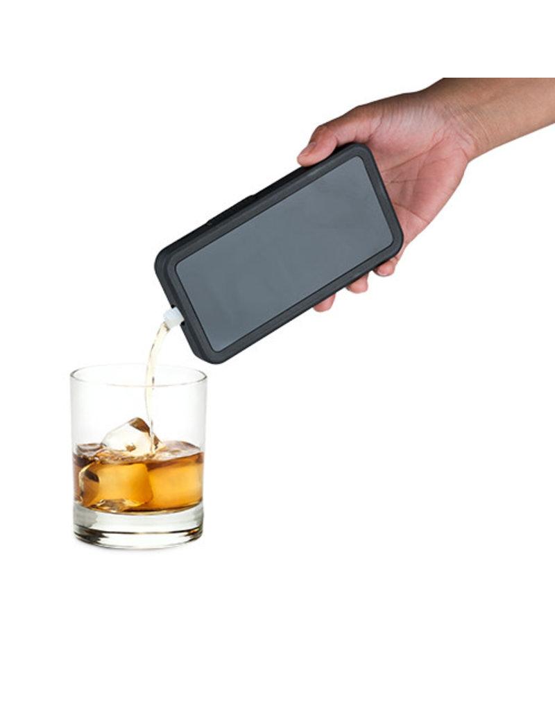 Smuggle Your Booze Smuggle Your Booze Smart Phone  Flask
