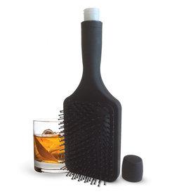 Smuggle Your Booze Smuggle Your Booze 6oz Brush Flask