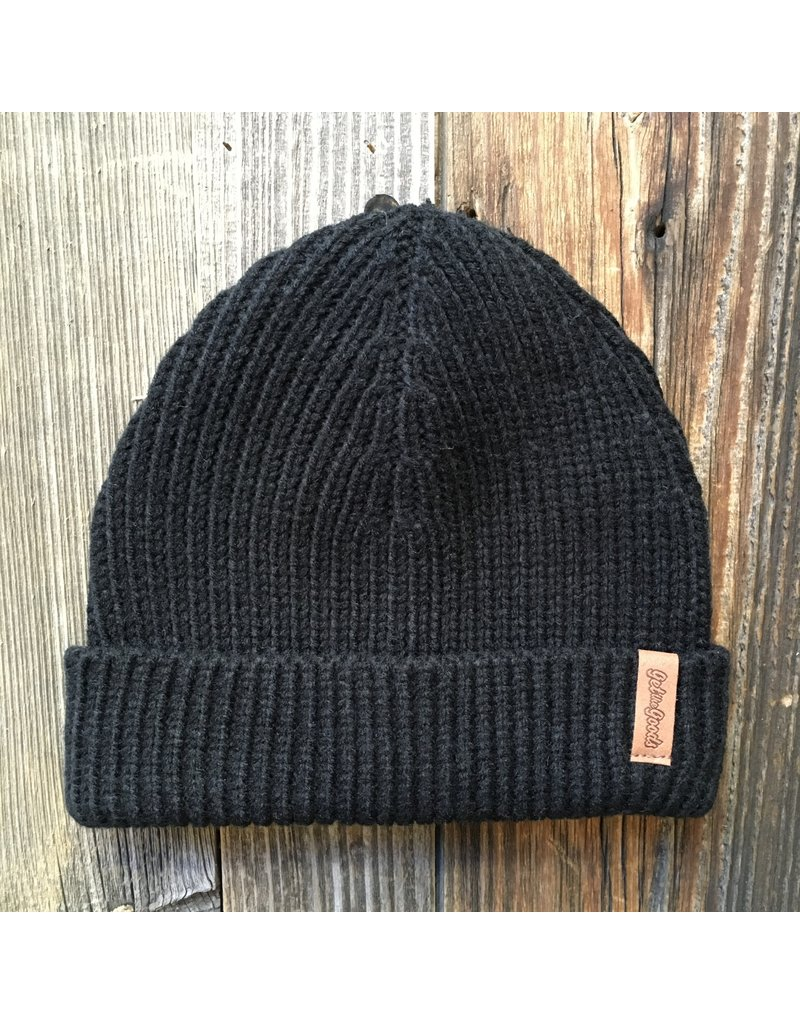 Get the Goods Get the Goods Ribbed Beanie
