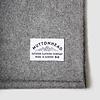 Muttonhead Melton Wool Scarf