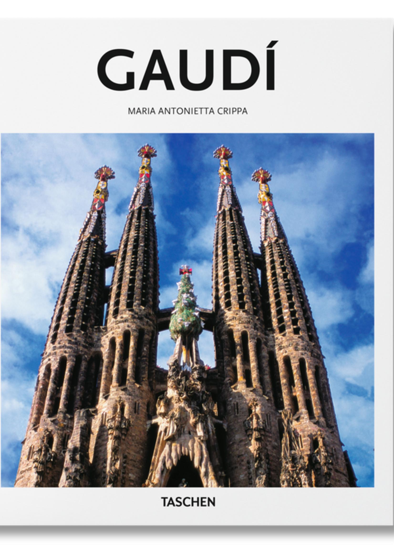 Taschen Taschen Gaudi