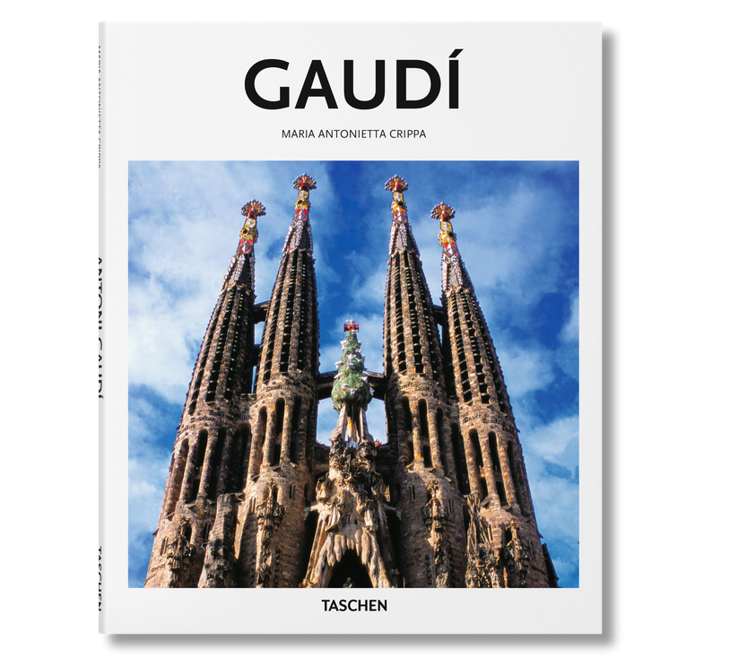 Taschen Gaudi