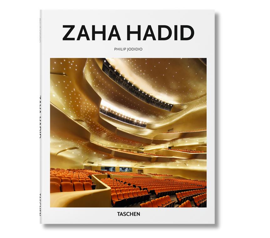 Taschen Zaha Hadid