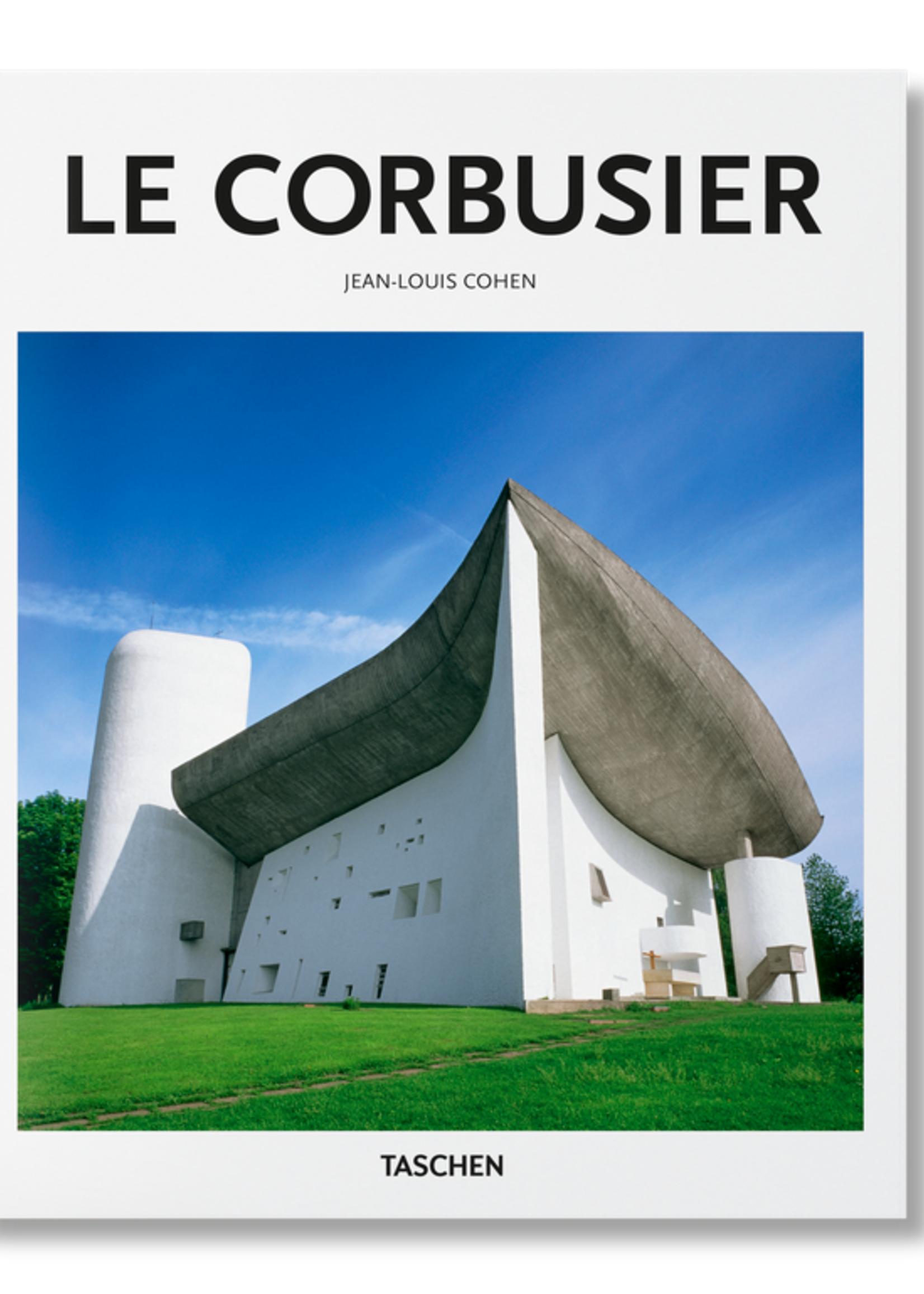 Taschen Taschen Le Corbusier