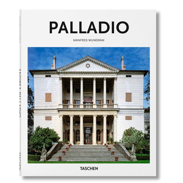 Taschen Taschen Palladio