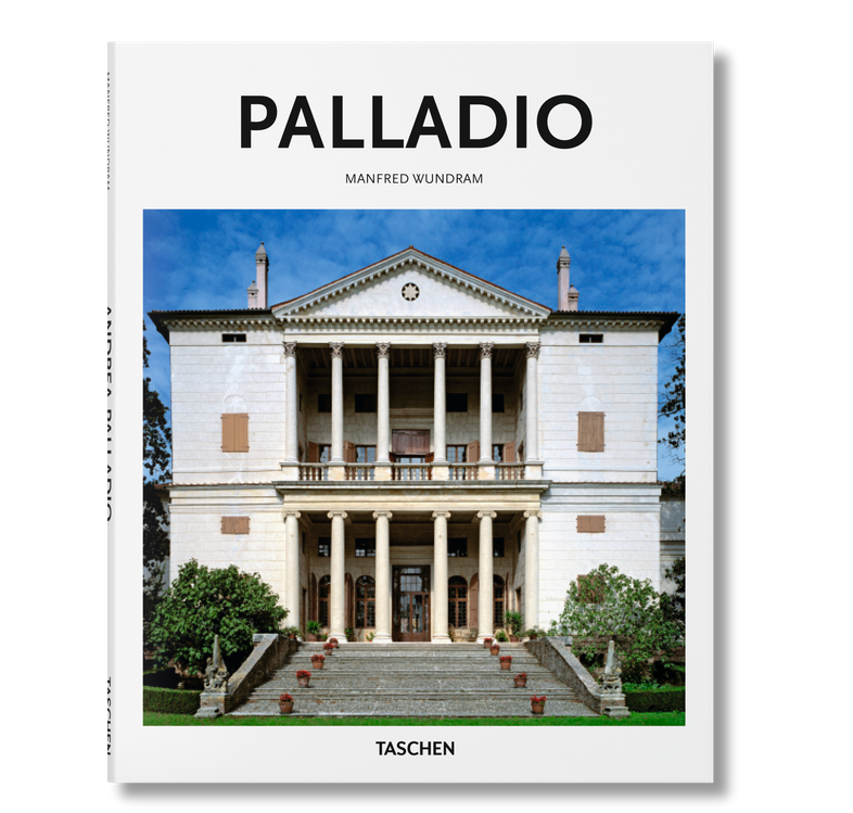 Taschen Palladio