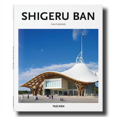 Taschen Shigeru Ban