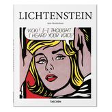 Taschen Taschen Lichtenstein