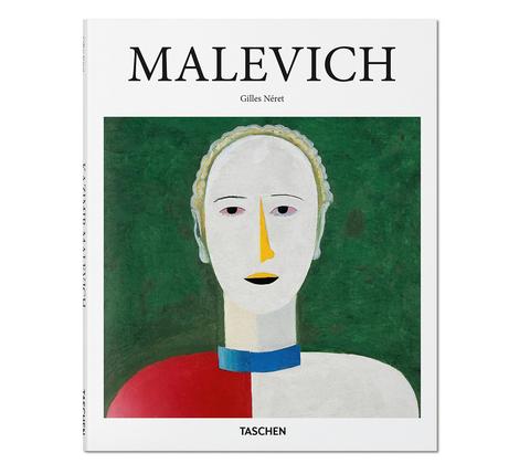 Taschen Malevich
