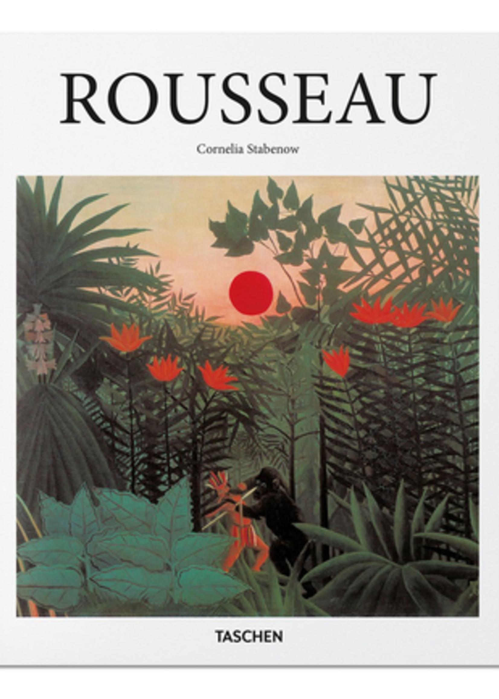 Taschen Taschen Rousseau