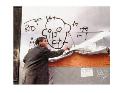 Taschen Basquiat