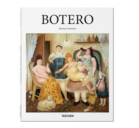 Taschen Botero