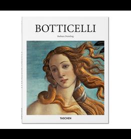 Taschen Taschen Botticelli