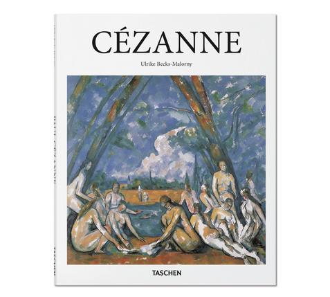 Taschen Cezanne