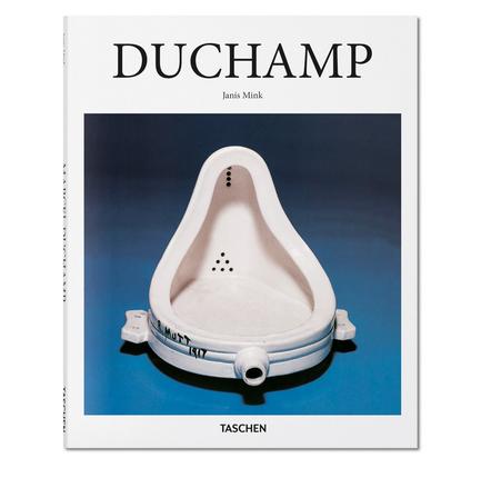 Taschen Duchamp