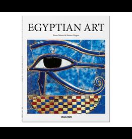 Taschen Taschen Egyptian Art