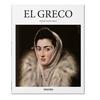 Taschen El Greco