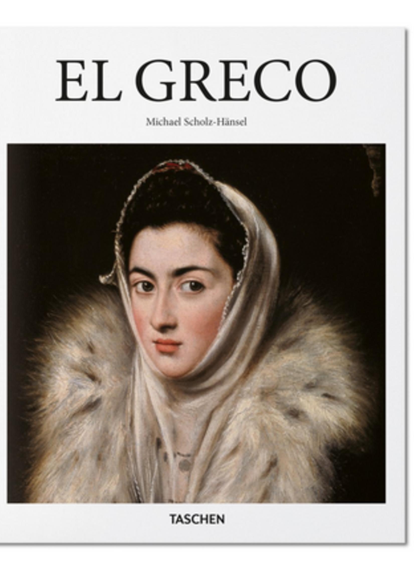 Taschen Taschen El Greco
