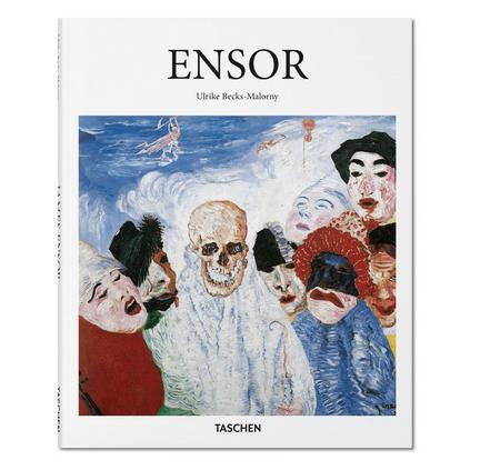 Taschen Ensor