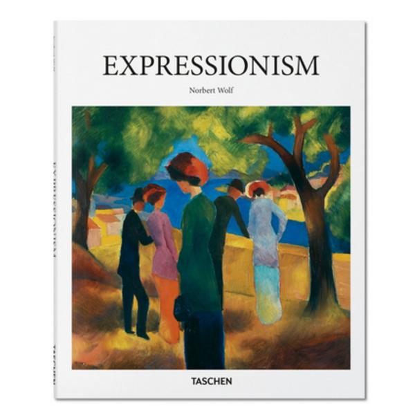 Taschen Taschen Expressionism