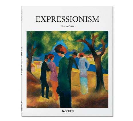 Taschen Expressionism