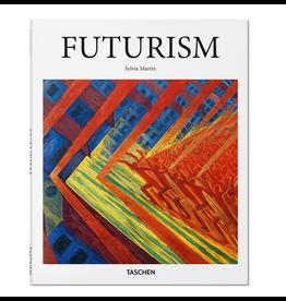 Taschen Taschen Futurism
