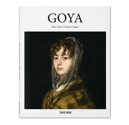 Taschen Goya