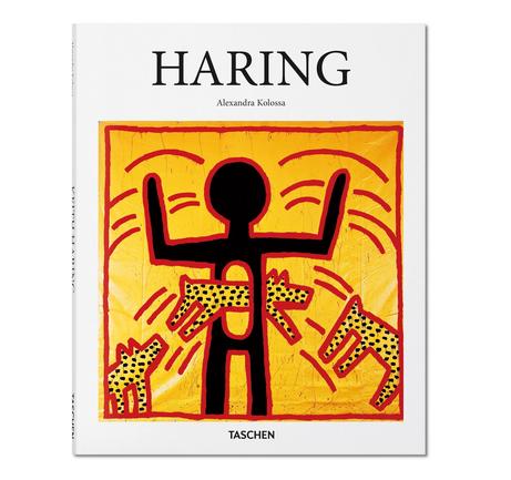 Taschen Haring