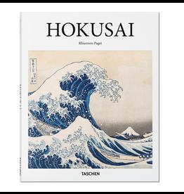 Taschen Taschen Hokusai