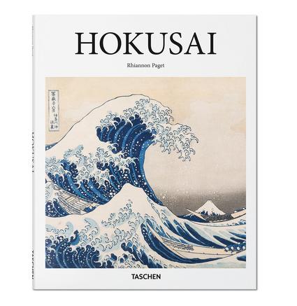 Taschen Hokusai