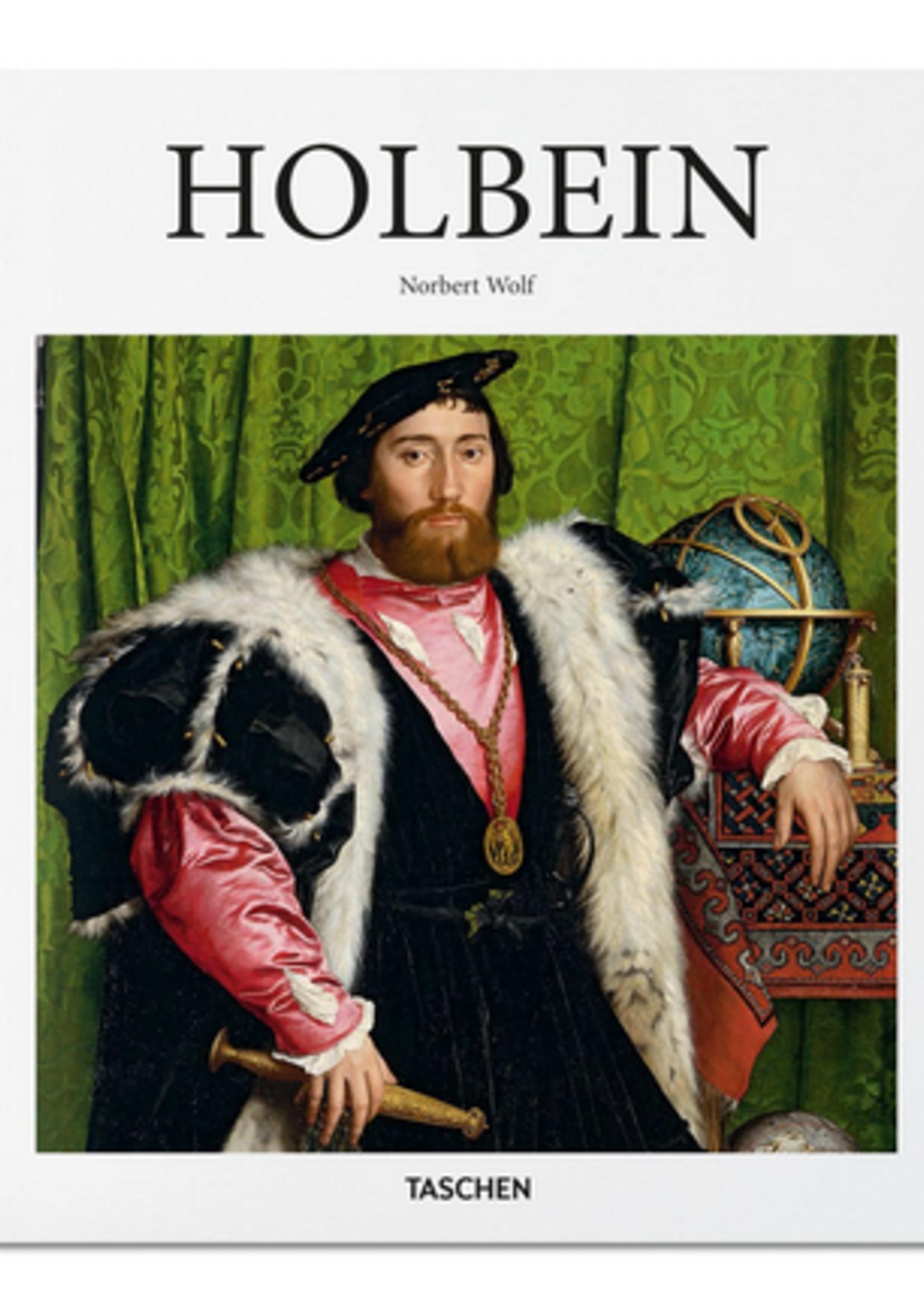 Taschen Taschen Holbein