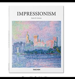 Taschen Taschen Impressionism