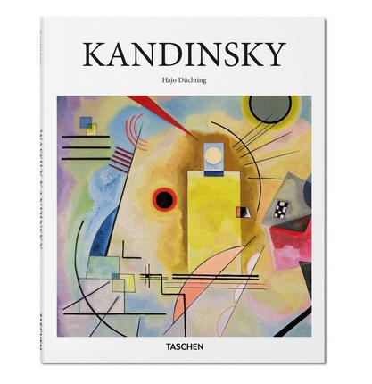 Taschen Kandinsky