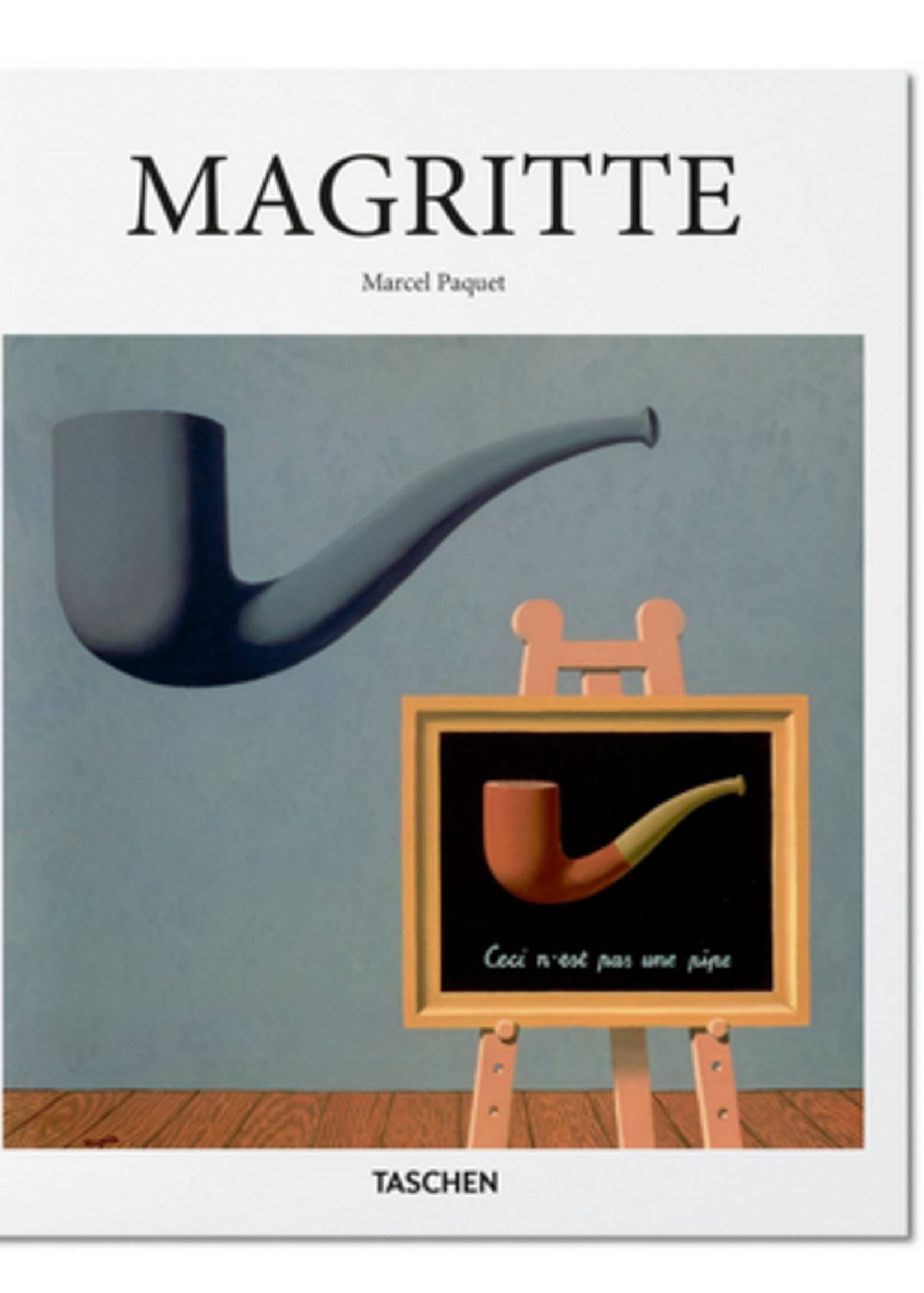 Taschen Taschen Magritte